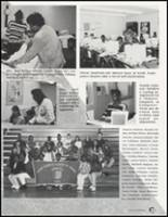 1996 Dumas High School Yearbook Page 120 & 121