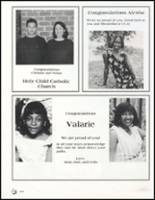 1996 Dumas High School Yearbook Page 130 & 131