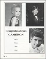 1996 Dumas High School Yearbook Page 148 & 149