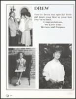 1996 Dumas High School Yearbook Page 160 & 161
