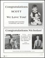 1996 Dumas High School Yearbook Page 168 & 169