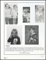 1996 Dumas High School Yearbook Page 172 & 173
