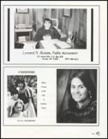 1996 Dumas High School Yearbook Page 192 & 193
