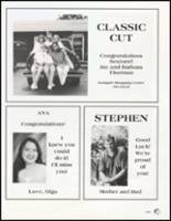 1996 Dumas High School Yearbook Page 194 & 195