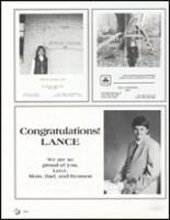 1996 Dumas High School Yearbook Page 196 & 197