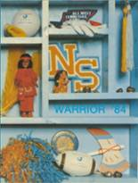 1984 Yearbook North Side High School