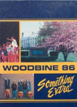 1986 Yearbook James Wood High School