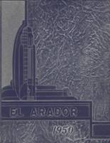 1950 Yearbook Gardena High School