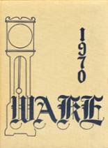 1970 Yearbook Annapolis High School