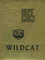 1965 Yearbook Sweetwater High School