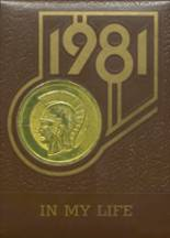 1981 Yearbook Quincy High School