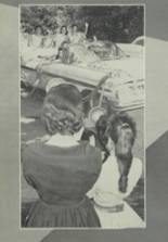 1961 Providence Academy Yearbook Page 14 & 15