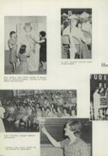 1961 Providence Academy Yearbook Page 18 & 19