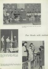 1961 Providence Academy Yearbook Page 20 & 21