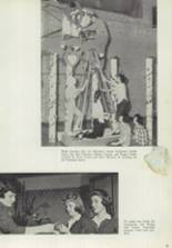 1961 Providence Academy Yearbook Page 24 & 25