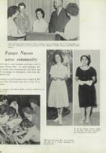 1961 Providence Academy Yearbook Page 26 & 27
