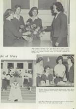 1961 Providence Academy Yearbook Page 28 & 29