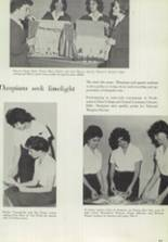 1961 Providence Academy Yearbook Page 30 & 31