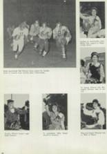 1961 Providence Academy Yearbook Page 32 & 33