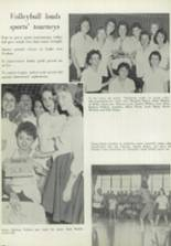 1961 Providence Academy Yearbook Page 34 & 35