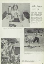 1961 Providence Academy Yearbook Page 36 & 37