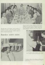 1961 Providence Academy Yearbook Page 38 & 39