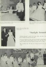 1961 Providence Academy Yearbook Page 42 & 43