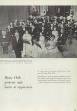 1961 Providence Academy Yearbook Page 46 & 47