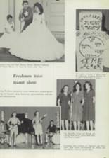 1961 Providence Academy Yearbook Page 48 & 49