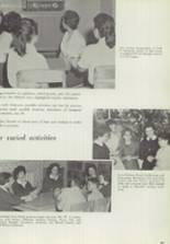1961 Providence Academy Yearbook Page 50 & 51