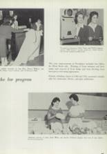 1961 Providence Academy Yearbook Page 52 & 53