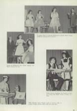 1961 Providence Academy Yearbook Page 54 & 55