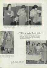 1961 Providence Academy Yearbook Page 56 & 57