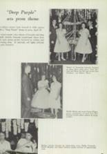1961 Providence Academy Yearbook Page 58 & 59