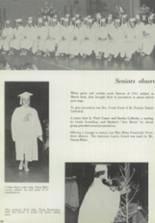 1961 Providence Academy Yearbook Page 62 & 63