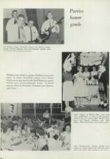 1961 Providence Academy Yearbook Page 64 & 65