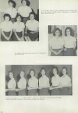 1961 Providence Academy Yearbook Page 74 & 75