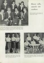 1961 Providence Academy Yearbook Page 76 & 77