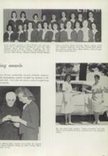 1961 Providence Academy Yearbook Page 80 & 81