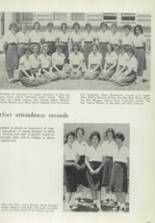1961 Providence Academy Yearbook Page 82 & 83