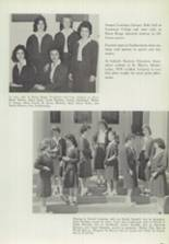 1961 Providence Academy Yearbook Page 84 & 85