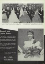 1961 Providence Academy Yearbook Page 88 & 89