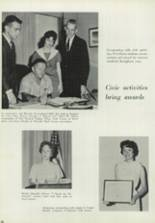 1961 Providence Academy Yearbook Page 90 & 91