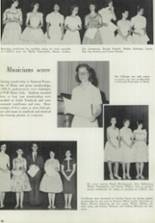 1961 Providence Academy Yearbook Page 92 & 93
