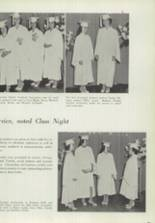 1961 Providence Academy Yearbook Page 94 & 95