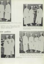 1961 Providence Academy Yearbook Page 96 & 97