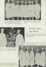 1961 Providence Academy Yearbook Page 98 & 99