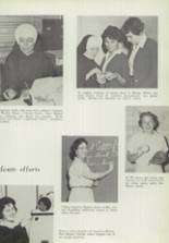 1961 Providence Academy Yearbook Page 104 & 105