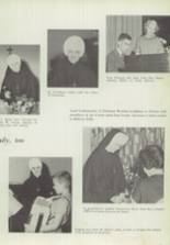 1961 Providence Academy Yearbook Page 106 & 107