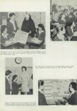 1961 Providence Academy Yearbook Page 108 & 109